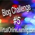 BlogChallenge5