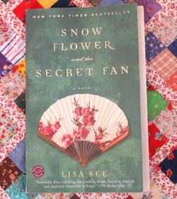 Book_snowflower