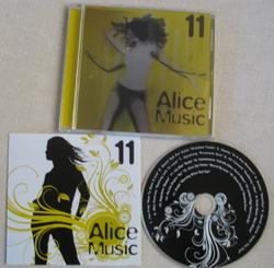 Alicemusiccd